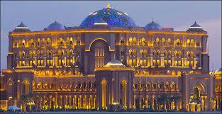 Emirate hotel Abu Dhabi