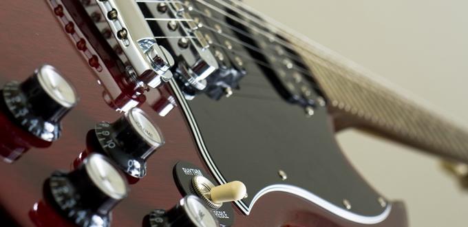 Gibson-SG