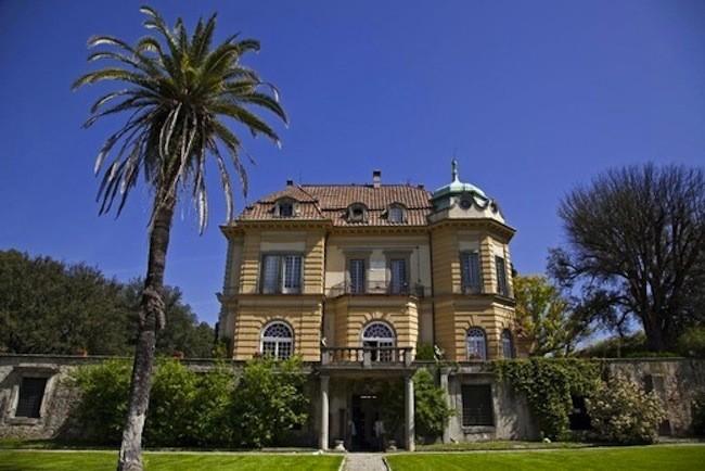 A Milano la villa più costosa d'Italia a 40 milioni di euro
