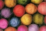 gomitoli di lana