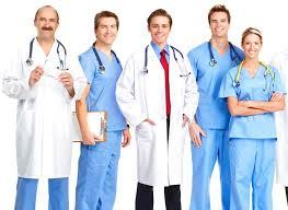 sono i medici ad avere lo stipendio più alto