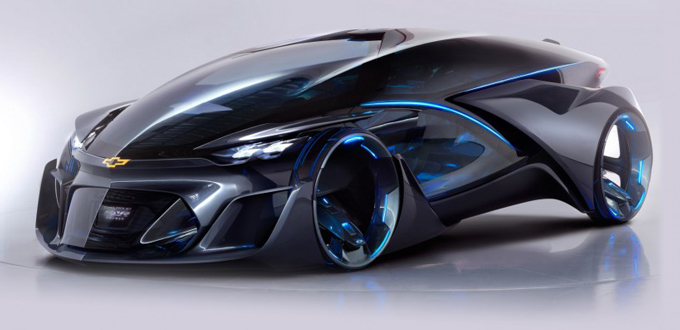 Chevrolet-FNR-Concept