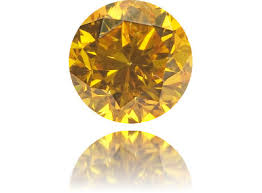 diamante giallo