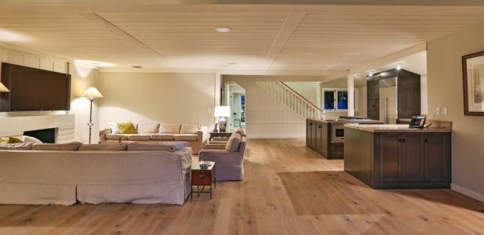 La casa di Leo Di Caprio in affitto: vale 4.500 dollari a notte