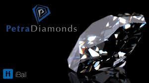 logo di Petra Diamonds