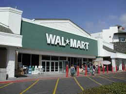punto vendita Walmart