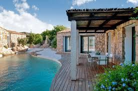La Sardegna e il lusso immobiliare da 10 milioni di dollari