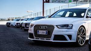 Audi partner di Eccelsa