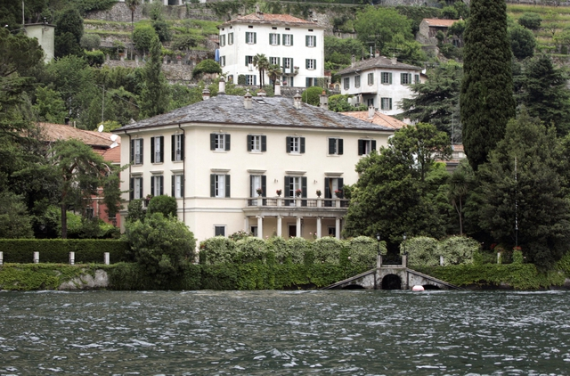 In vendita villa Oleandra a 100 milioni di dollari