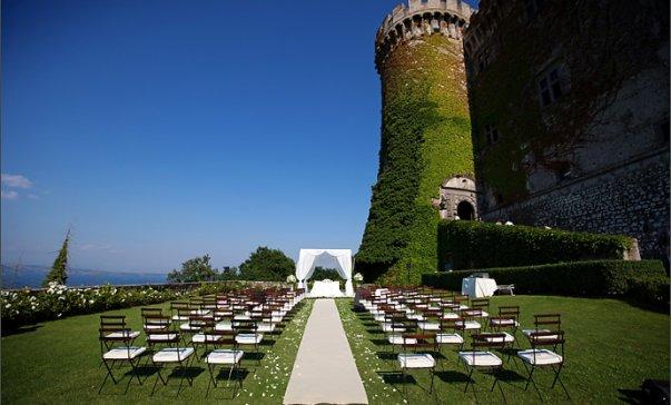 castello degli Odescalchi