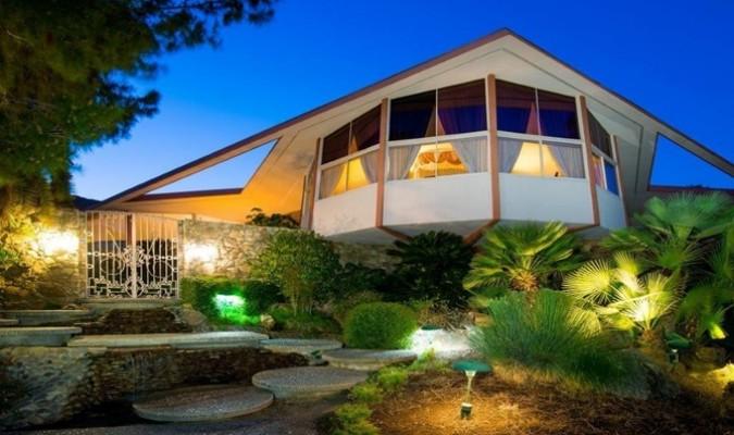 La villa di Elvis Presley è ancora in vendita a 6.3 milioni di dollari