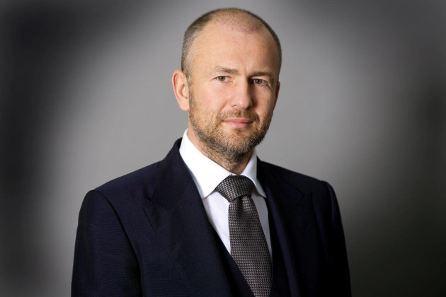 Andrey Melnichenko il magnate russo amante del lusso