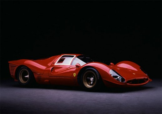 Ferrari 330 Pa