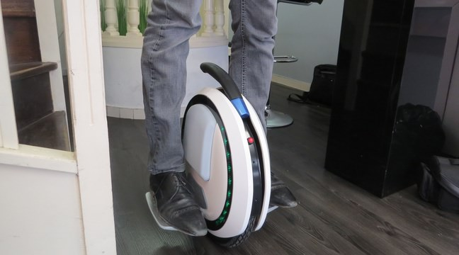 e-roue