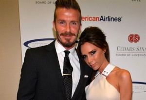 i Beckham