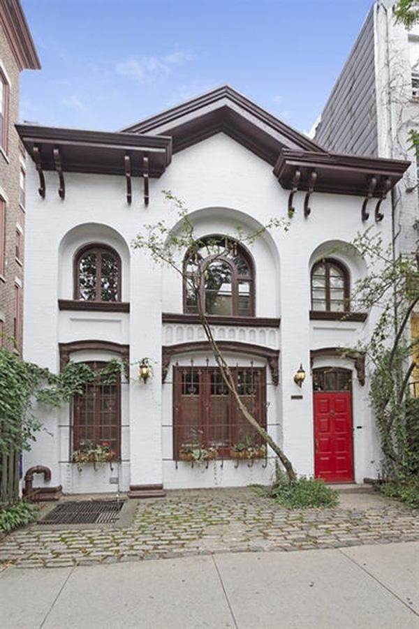 Norah Jones neo proprietaria di un lussuoso immobile a Brooklyn