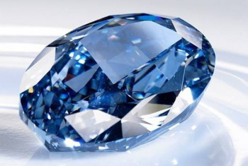 Chopard Blue Diamond: l'anello più costoso al mondo