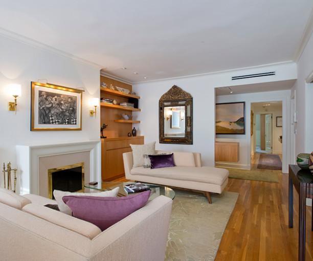 Appartamento Anne Hathaway