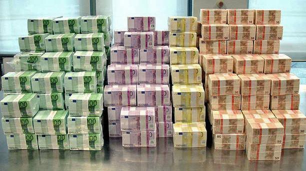 Diventare milionari