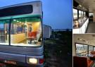 Come costruire una cosa di lusso da un vecchio autobus