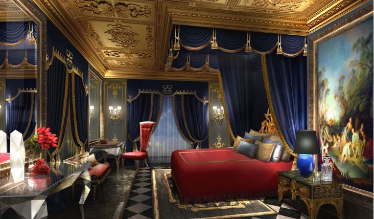 13 macao hotel