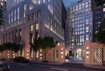 New York, l'appartamento più costoso vale 250 milioni di dollari