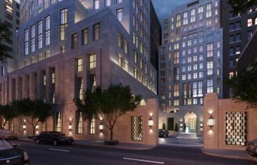 appartamento piu costoso new york