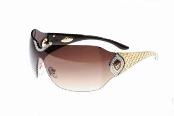 Gli occhiali da sole più costosi al mondo