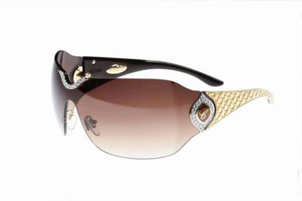 I Chopard Sunglasses, gli occhiali da sole più costosi