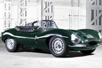La Jaguar XKSS: il ritorno dell'auto di Steve Mc Queen