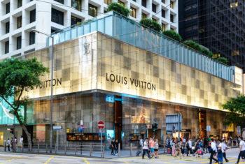 Il mondo attraverso gli occhi di Louis Vuitton