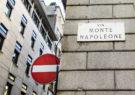 Vie del lusso: Montenapoleone fuori dalla top 5 mondiale