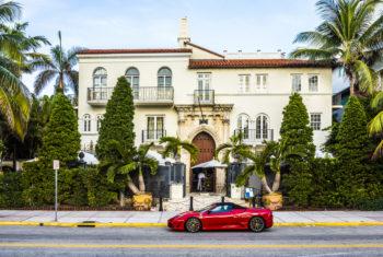 Villa Casuarina: la casa di Gianni Versace a Miami oggi è un hotel extra-lusso