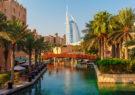 Cova sbarca in Oriente ed apre a Dubai