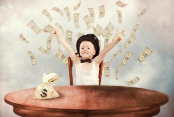 Ryan ToysReview: diventare milionari a sei anni