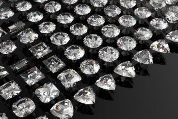 Diamanti: breve guida per investire consapevolmente