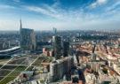 Lo skyline della città di Milano cambia: apre la Torre di Koolhaas