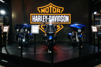 Harley Davidson Sport Glide:  carattere e concretezza