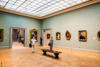 I 10 musei più visitati al mondo