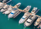 MonteNapoleone Yacht Club: al via l'attesa kermesse meneghina