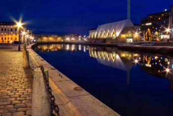 Porto Turistico di Rodi Garganico: ormeggi gratis per gli yacht esteri