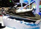 Yamaha Waverunner: divertimento e tecnologia