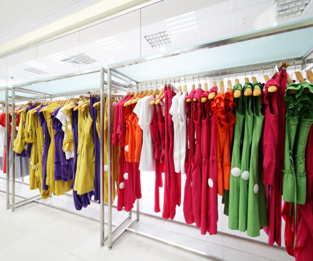 clothes lux