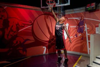 In vendita la villa della leggenda NBA Shaquille O'Neal