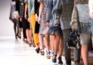 La settimana della moda di Milano
