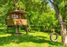 """Case sull'albero: vivere il foliage in vero """"cozy style"""""""