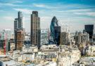 Tulip ed il nuovo skyline londinese