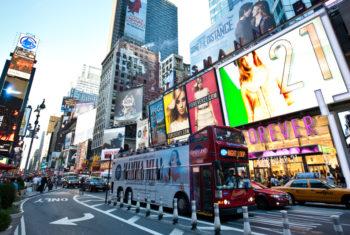 New York: guida breve alla culla dell'arte contemporanea