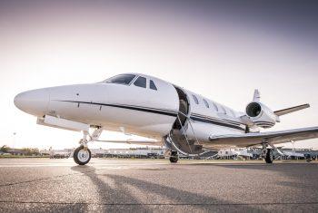 La grande truffa dei jet privati