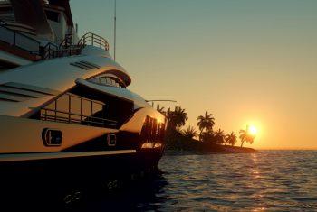 Dream K43: il meraviglioso yacht in multiproprietà di Floating Life